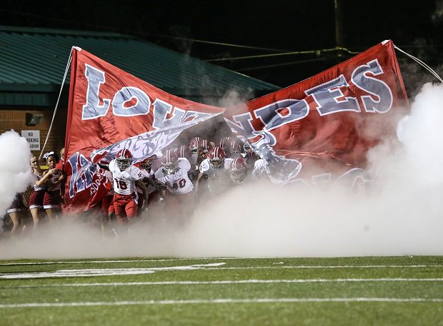 The Lowndes football team is quarantining for two weeks out of caution due to COVID-19, its school district reported Wednesday. The national No. 8 Vikings are scheduled to return to football activities on Oct. 26.