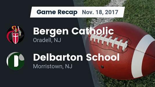 New Jersey High School Football Rankings