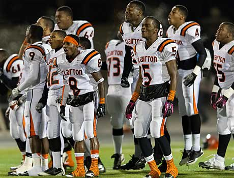 Clairton's winning streak is just one storyline to keep an eye on this weekend.
