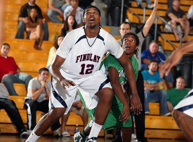 Tristan Thompson, Findlay Prep