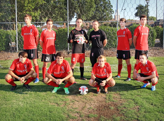 Wesleyan Christian Academy was No. 3 in the NSCAA and MaxPreps rankings last season, and has some big names to replace. But will it equal a drop in the rankings, or will the Trojans just reload as they have done before?