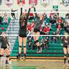 Ohio High School Volleyball Coaches Association State Polls