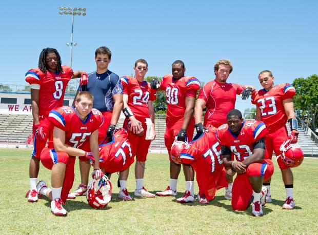 Manatee isn't just the top team in Florida this season - it's the top team in all of America.