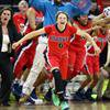 Duncanville's 105-game win streak snapped in state finals by Manvel thumbnail
