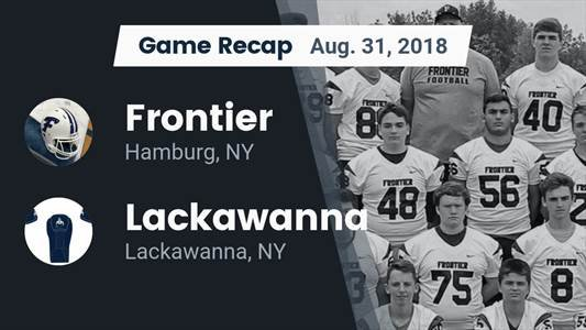 Football Game Preview: Griffith Institute vs. Lackawanna