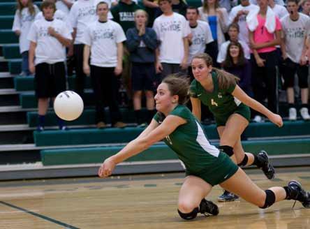 Loudoun County Virginia Boasts Volleyball Excellence Maxpreps