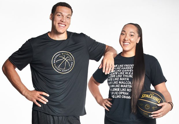 Elise Gordon, who was her brother Aaron Gordon's manager for four seasons, begins a new venture with She Hoops.