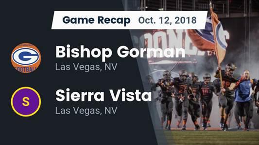 Nevada High School Football Rankings