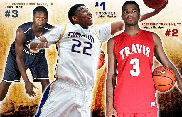 Three of the nation's elite 2013 recruits will lead the charge for national championship hopefuls this winter.