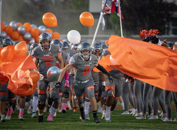 The 2020 high school football season kicks off in Utah this weekend.