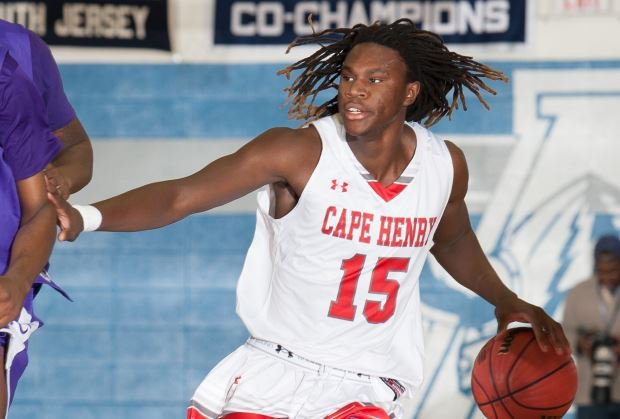 Chris Clarke and No. 4 Cape Henry Collegiate will close out one postseason tournament Monday and begin another Wednesday.