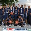 MaxPreps 2015-16 High School Basketball Early Contenders, presented by Dick's Sporting Goods and Under Armour: Sierra Canyon