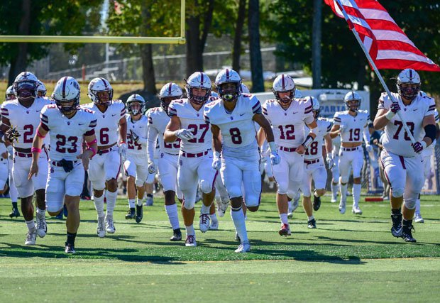 Will teams such as New Jersey power Don Bosco Prep take the field in the fall of 2020 or have to wait until the spring of 2021?