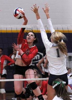 Harvard-Westlake joins volleyball Xcellent 25 - MaxPreps