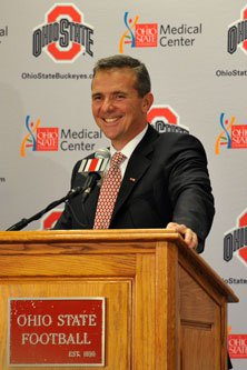 Urban Meyer made his name coachingBowling Green, Utah and Florida tosuccess. But his roots are in Ohio, andthat should help Ohio State recruiting.