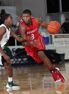 Marcus All-American nominee Marcus Smart.