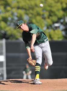 Henry Owens is the most heralded ofthe three Edison High prospects,perhaps good enough to go in the firstround.