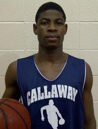 Malik Newman, Callaway