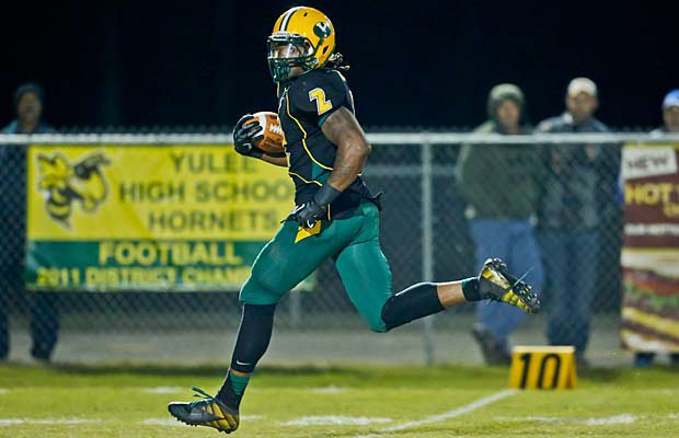 As the season draws to a close for most competitors, Derrick Henry of Yulee appears to be in line to end his record-setting high school career with yet another honor.