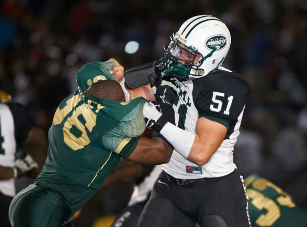 Central has already mixed it up with Grayson this season, so it likely won't be intimidated against top-ranked Manatee.