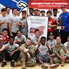 MaxPreps Football Tour of Champions celebrates Folsom High School