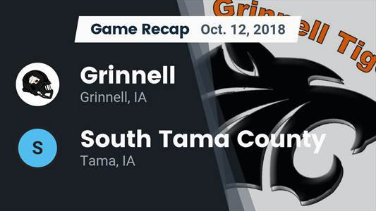South Tama County High School (Tama, IA) Football