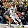 Sierra Canyon high school basketball star Cassius Stanley picks Duke