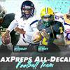 MaxPreps All-Decade High School Football Team thumbnail