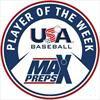 MaxPreps/USA Baseball Players of the Week for May 2-8, 2016