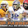 High school football passing yardage leaders from all 50 states thumbnail