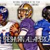 MaxPreps 2014 Football Freshman All-American Teams