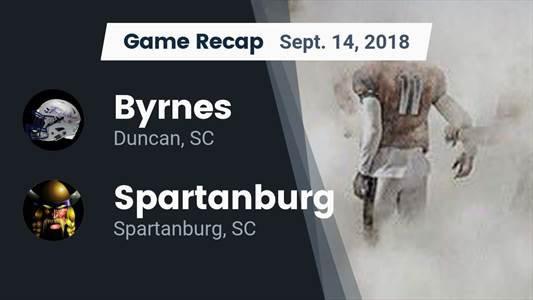 South Carolina High School Football Rankings