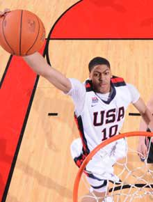 Chicago's Anthony Davis rises to No. 1 in MaxPreps.com's final 2011 Top 100.