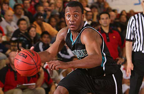 D'Erryl Williams and No. 3 Sheldon hope to dethrone Salesian on Saturday, and snatch the No. 1 ranking in the process.