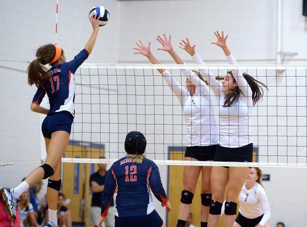 MaxPreps Top 25 national high school volleyball rankings - MaxPreps