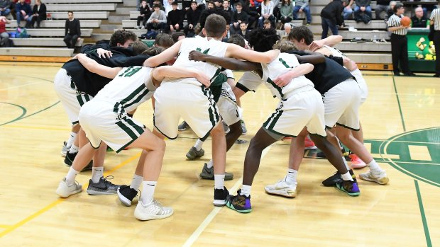 Jesuit (Portland) captured Oregon's state title for boys basketball, helping secure the No. 1 spot among all private schools nationally in the MaxPreps Cup standings.