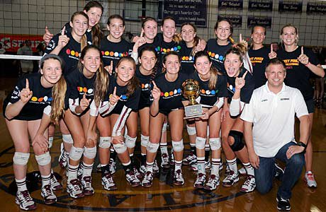 Torrey Pines, which moved up to No. 2 in the MaxPreps rankings after winning the Durango Invitational, has five players whose fathers are former professional athletes.