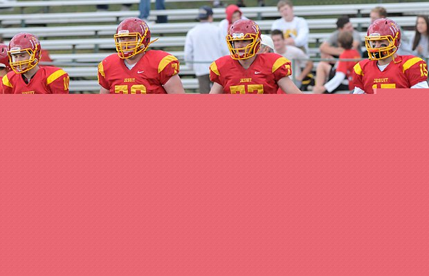 MaxPreps Sac-Joaquin Section Top 25 high school football ...