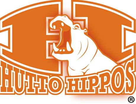 Hutto High in Texas is the only high school in America to adopt the hippo as its mascot.