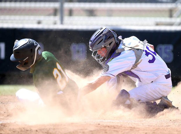 Baseball teams like Canyon and Valencia now have a chance to play in the postseason following Monday's announcement by the Southern Section.