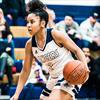 Aizhanique Mayo named 2020-21 MaxPreps Connecticut High School Girls Basketball Player of the Year