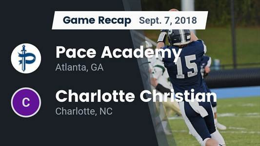 Charlotte High School Football Rankings