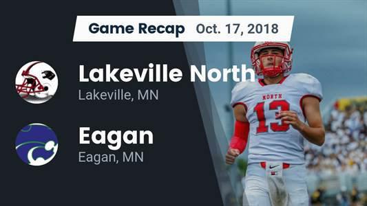 Eastview High School (Apple Valley, MN) Football | MaxPreps