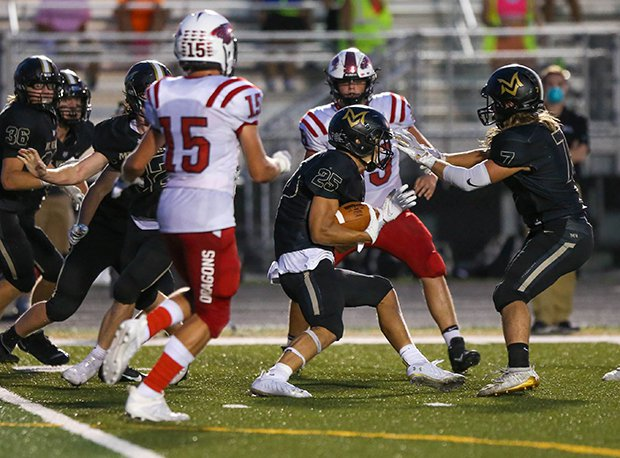 Efrantzmp S High School Football Great Lakes Region Rankings Maxpreps
