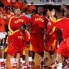 High school basketball: Yates, Hobbs lead list of teams that averaged 100 points for a season