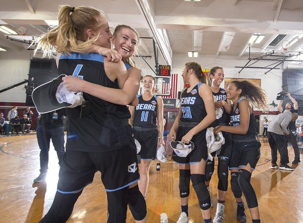 The Central Valley girls basketball won the Washington state title and GIECO Nationals crown and finished as MaxPreps National Champions.