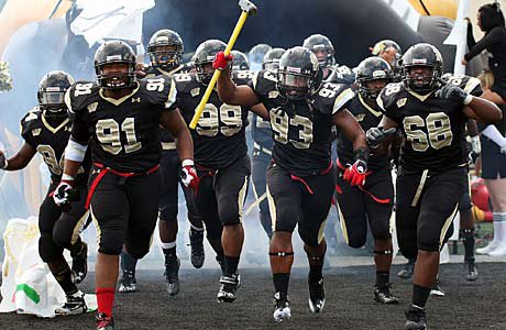 Warren Central is Indiana's top football dynasty with 110 wins and 5 state titles since 2003.