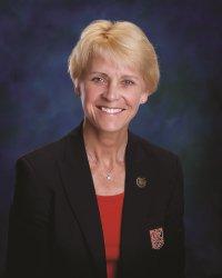 Dr. Karissa Niehoff