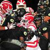 Narbonne stops Mater Dei in Southern California football thriller
