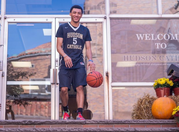 Jahvon Quinerly, Hudson Catholic (Jersey City, N.J.)